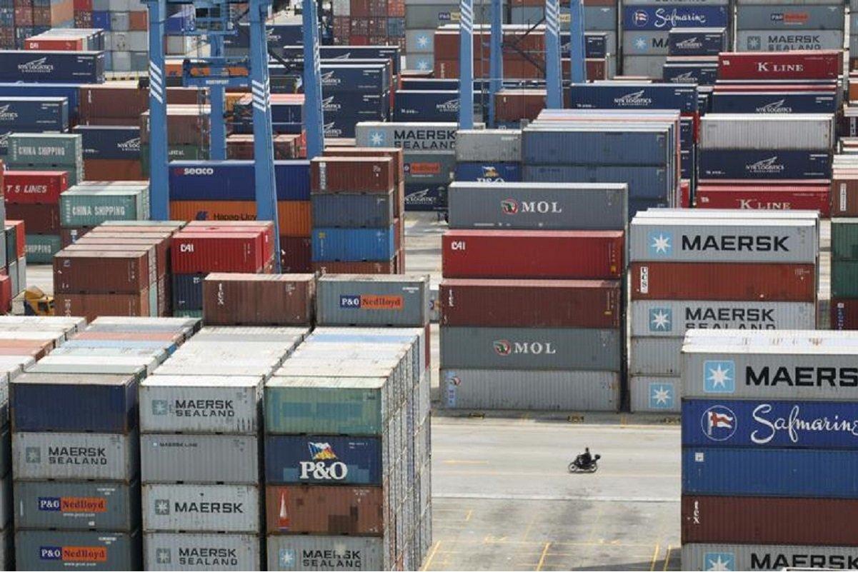 大马8月出口按年增18.4%